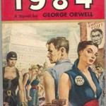Sex is hotter in dystopia: George Orwell's Nineteen Eighty-Four