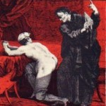 """Maria Monk and """"the pornography of the Puritan"""""""