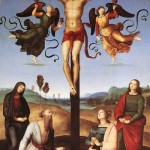 Good Friday, imitatio Christi, and the perverse reading