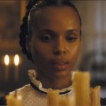Django Unchained: the suffering black female body