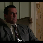 Mad Men: the dominance of Don Draper