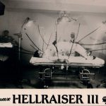 Hellraiser III Hell on Earth (1992): The Celluloid Dungeon