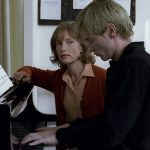 The Piano Teacher (2001): The Celluloid Dungeon