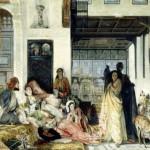 Multiple wives, multiple pleasures by Joan DelPlato