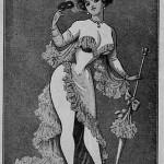 Photo Bits fetish magazine, 1911