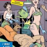 I was a sex slave at Abu Ghraib!