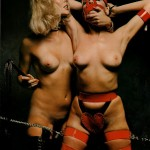 More on Penthouse's first BDSM pictorial
