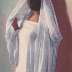 The model in contemporary art nude photography: Postcard Orientalism