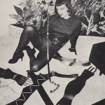 Vintage Sleaze: The Rare Tana Louise