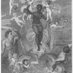 The Voyage of the Sable Venus from Angola to the West Indies