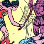 Noah Berlatsky's Wonder Woman: Bondage and Feminism in the Marston/Peter Comics, 1941-1948