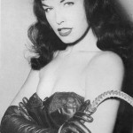 Richard Foster's The Real Bettie Page