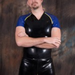 Interview with Rick Storer, Leather Archives & Museum