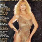 "Playboy 1983: ""A Walk On The Wild Side"""