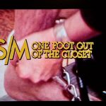 "1980: KQED airs ""S/M:One Foot out of the Closet"""