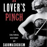 A Lover's Pinch in hardback now available for pre-order