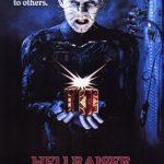 Hellraiser (1987): The Celluloid Dungeon