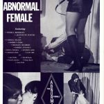 The Abnormal Female (1969): The Celluloid Dungeon