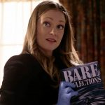 """Criminal Minds S10E17 """"Breath Play"""": The Celluloid Dungeon"""