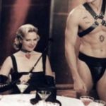Sex and the City S02E12: The Celluloid Dungeon