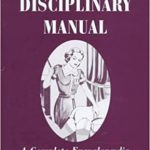 """""""Miss Martindale"""" and the Female Disciplinary Manual"""